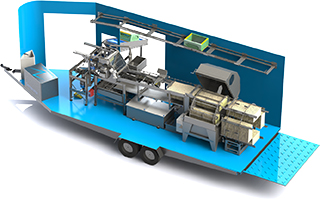 92F-side-view-mobile-honey-and-wax-extraction-line-in-trailer-layout-200px